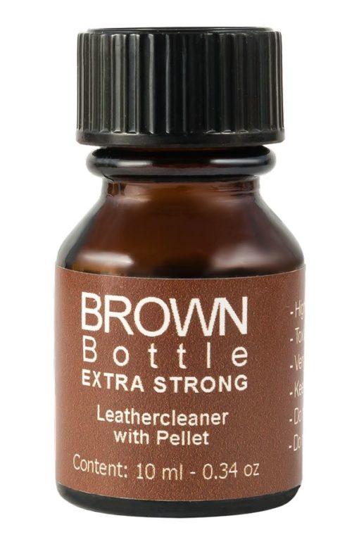 BROWN BOTTLE 10ML