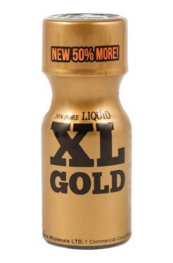 XL GOLD 15 мл.