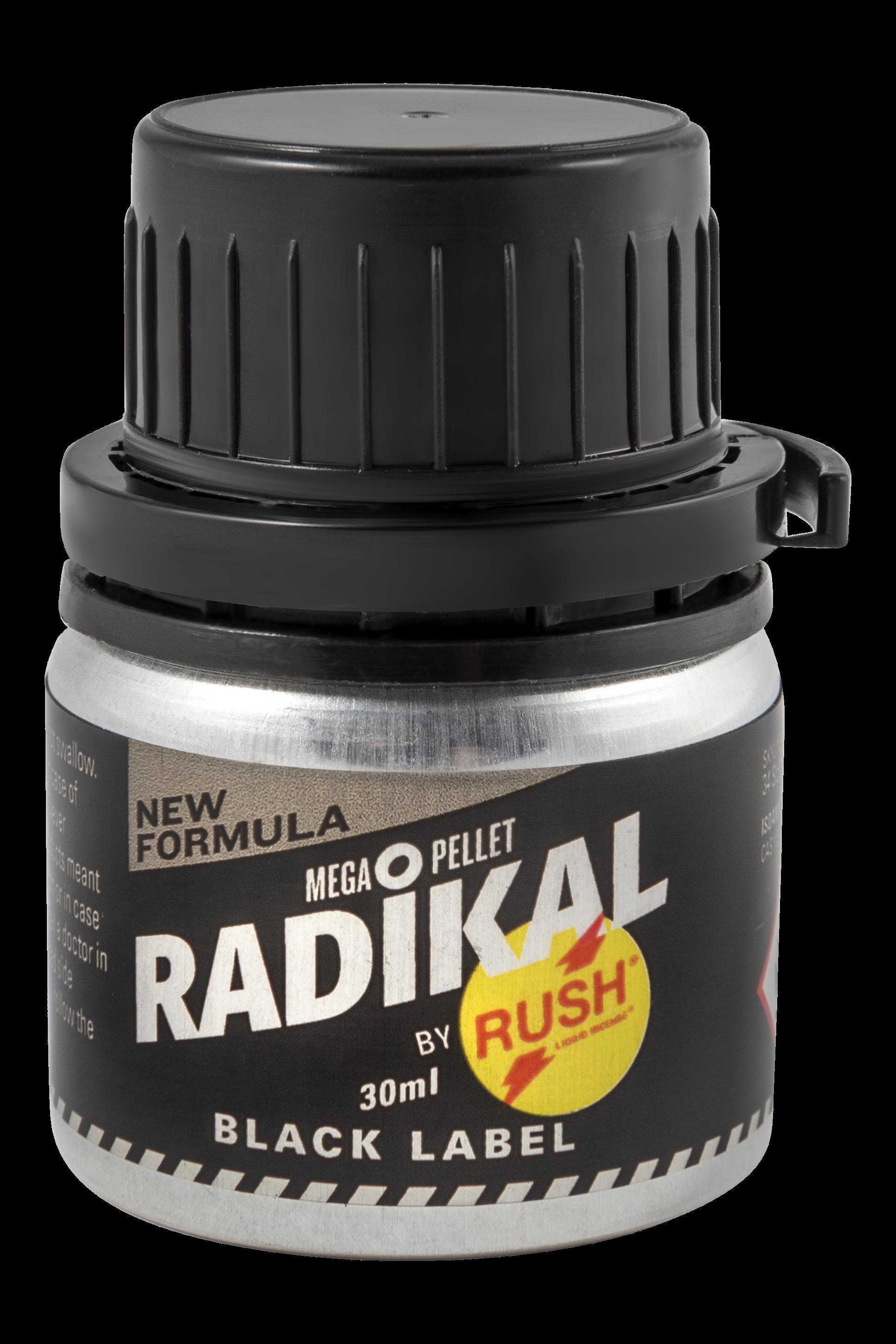 Radikal Black Label 30 мл